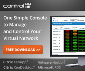 ControlUp - One Console